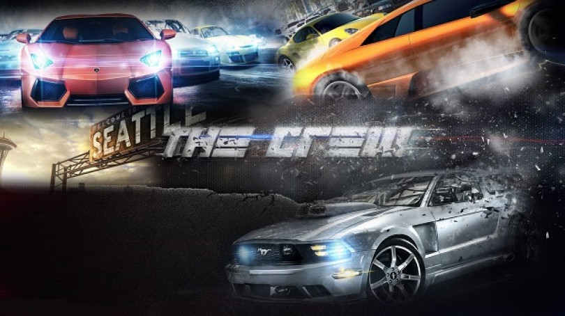 The Crew Mac OS X Download