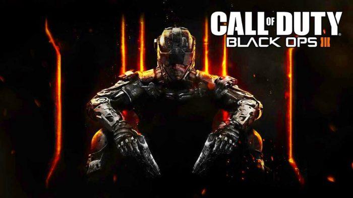 Call of Duty Black Ops 3 Mac OS X