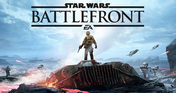 Star Wars Battlefront Mac OS X – TOP Star Wars Game