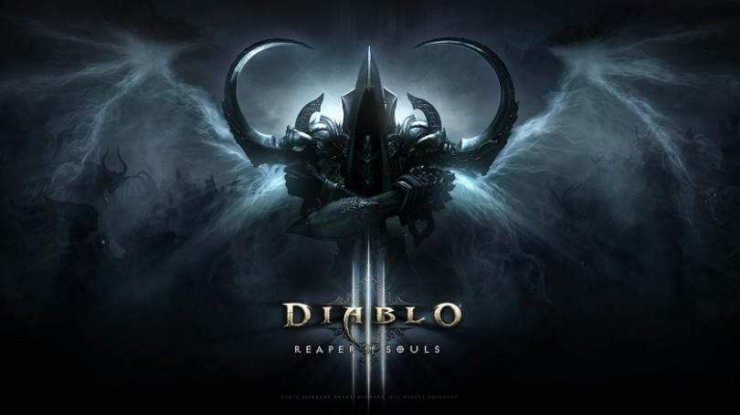 Diablo 3 Reaper of Souls Mac OS X FREE