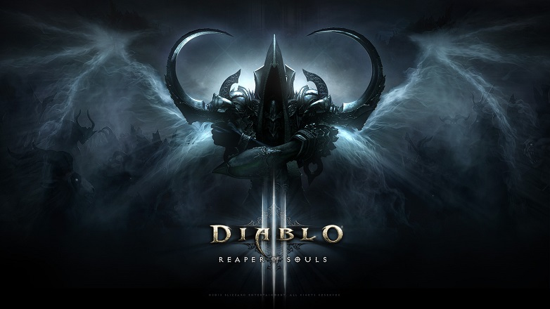 Diablo 3 Reaper of Souls Mac OS X – FREE Download for Mac