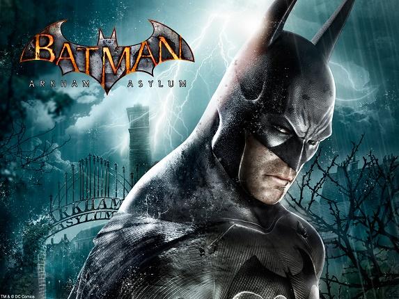 Batman Arkham Asylum Mac OS X FULL DOWNLOAD