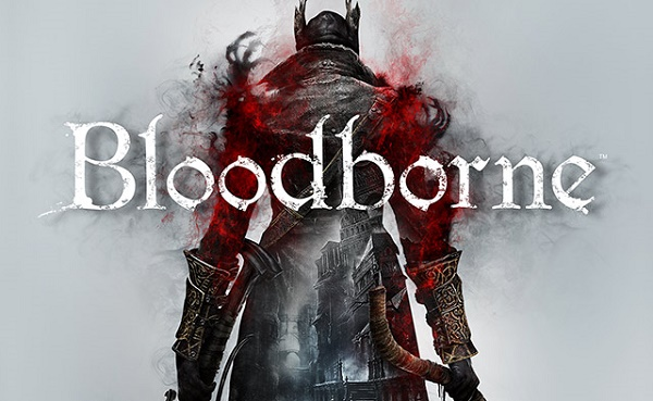 Bloodborne Mac OS X FULL GAME