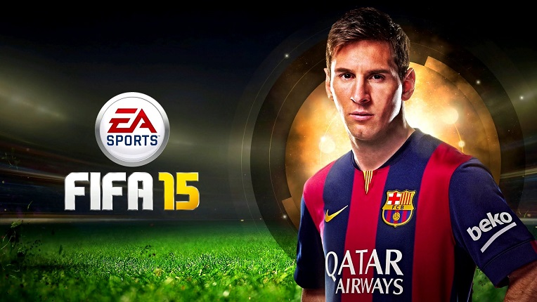 Fifa 15 Mac OS X – FREE Download for Macbook/iMac
