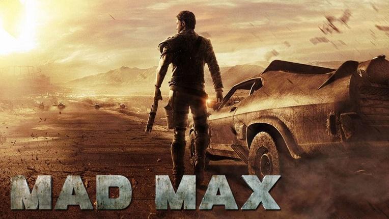 Mad Max Mac OS X