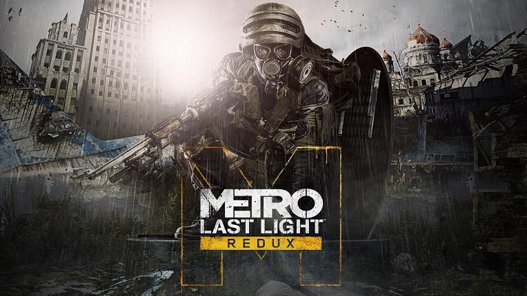 Metro Last Light Mac OS X Download NEW