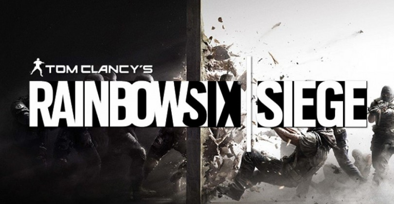 Tom Clancy Rainbow Six Siege Mac OS X