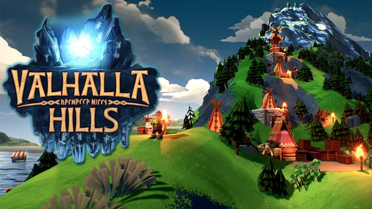 Valhalla Hills Mac OS X [LEAKED] ACTiVATED Full