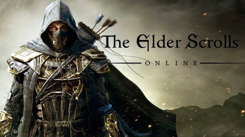 The Elder Scrolls Online Mac OS X
