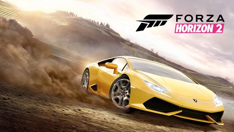 Forza Horizon 2 Mac OS X