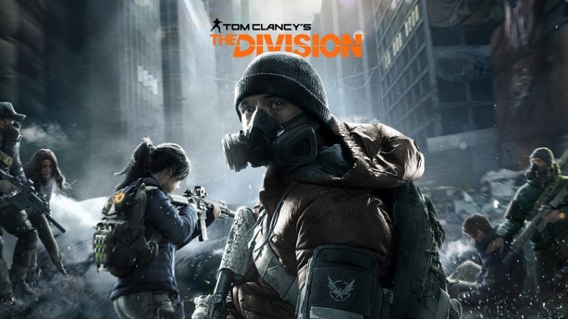 Tom Clancys The Division Mac OS X