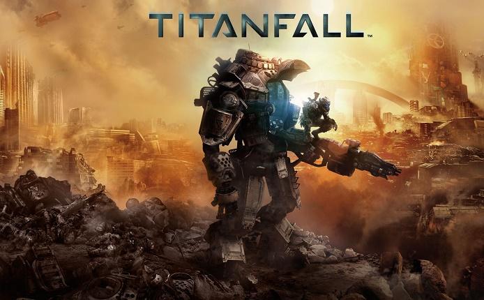 Titanfall Mac OS X FULL DOWNLOAD