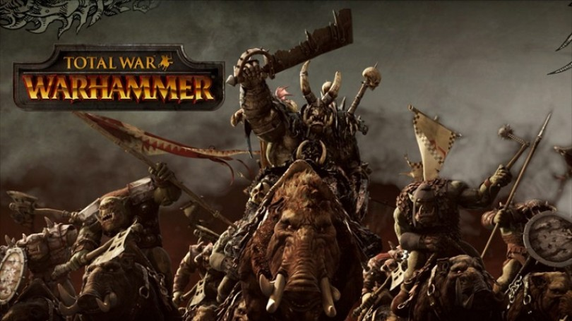 Total War Warhammer Mac OS X