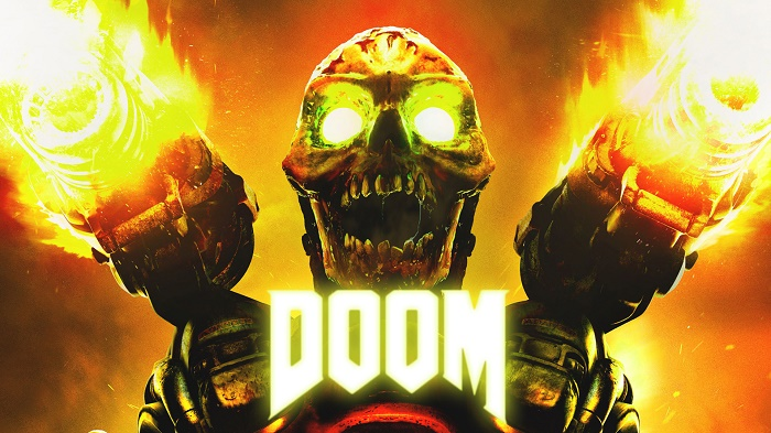 DOOM 2016 Mac OS Complete Version ACTiVATED FREE