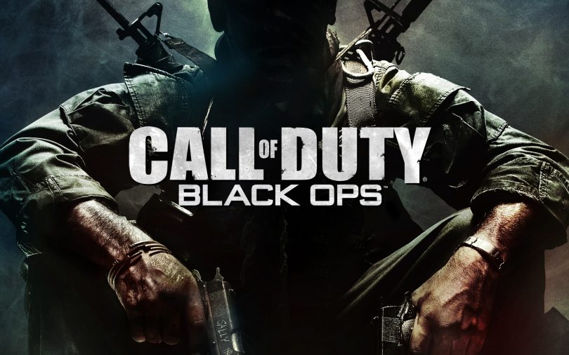 Call of Duty Black Ops Mac OS