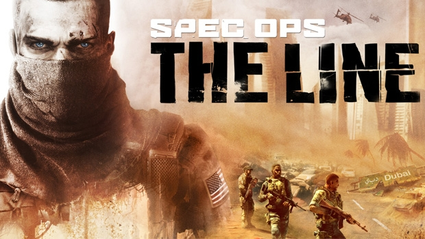 Spec Ops The Line Mac OS CRACKED FREE GAME