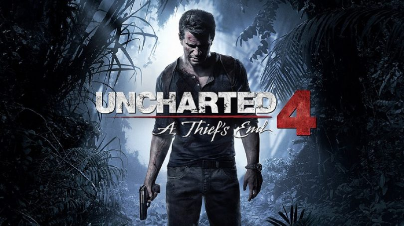 Uncharted 4 Mac OS