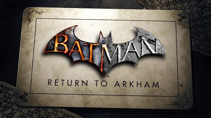 Batman Return To Arkham Mac OS FREE