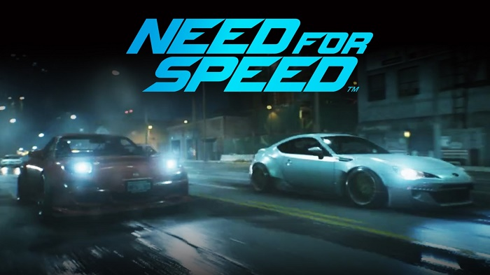Need for Speed 2015 Mac OS X FREE DOWNLOAD