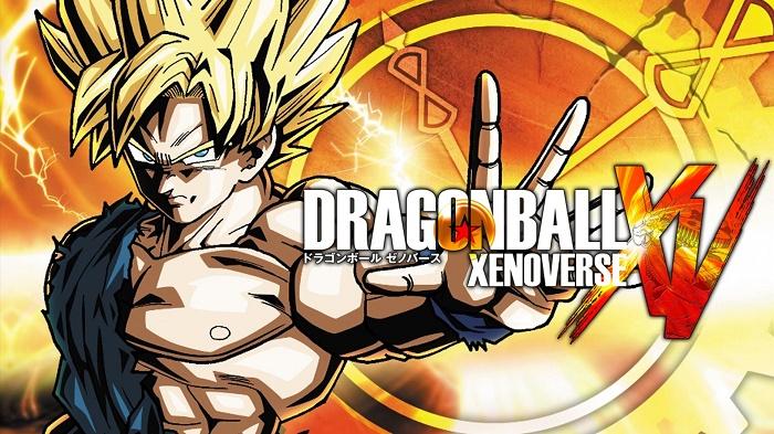 Dragon Ball Xenoverse Mac OS X Download NOW