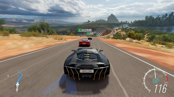 Forza Horizon 3 Macbook