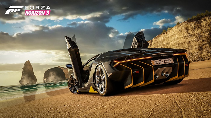Forza Horizon 3 Mac OS X – ULTIMATE EDITION Download FREE