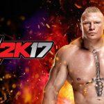 WWE 2K17 Mac OS X