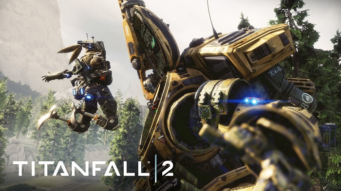 Titanfall 2 Mac OS X – Download a Great Multiplayer Game for Mac