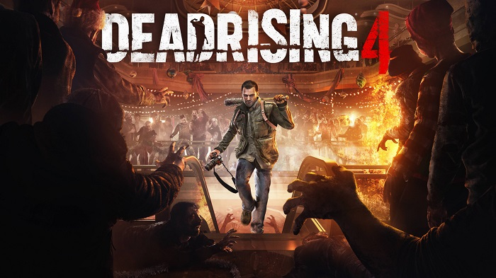 Dead Rising 4 Mac OS X Download FULL Version