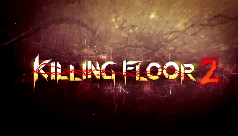 Killing Floor 2 Mac OS