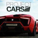 Project CARS Mac OS X