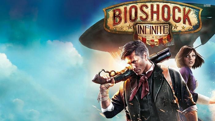 BioShock Infinite Mac OS X Download FREE