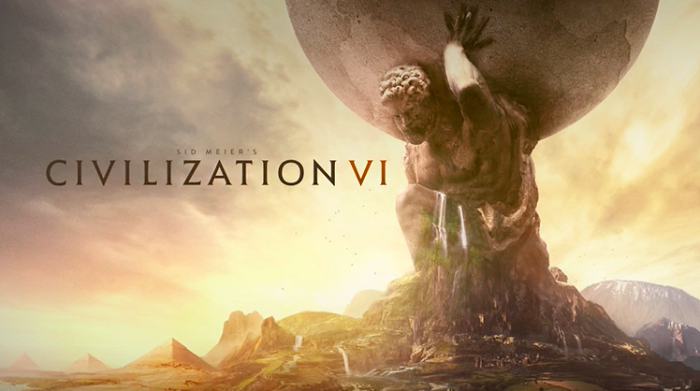 Civilisation VI Mac OS X