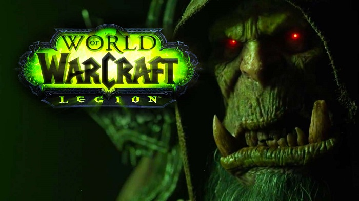 World of Warcraft Legion Mac OS X EXCLUSIVE