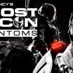 Ghost Recon Phantoms Mac OS X
