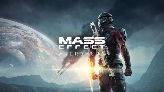 Mass Effect Andromeda Mac OS X – Super Deluxe Edition