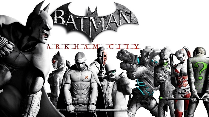 Batman Arkham City Mac OS X – Game Of The Year Edition Download