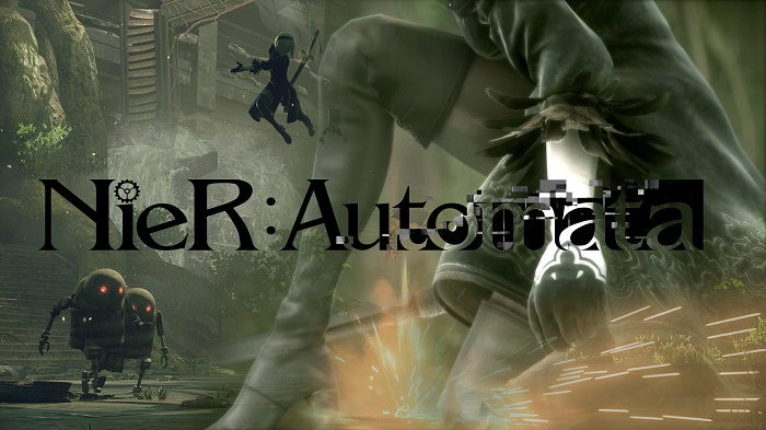 NieR Automata Mac OS X Download – Dmg Exclusive