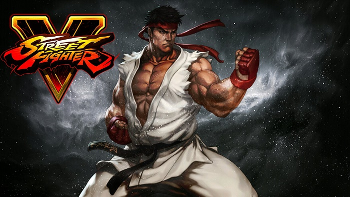 Street Fighter V Mac OS X – FREE Version for Mac Street Fighter 5