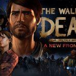 The Walking Dead Season 3 OS X