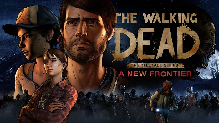 The Walking Dead Season 3 OS X [All Episodes] Download