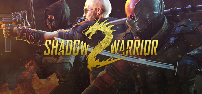 Shadow Warrior 2 Mac OS X