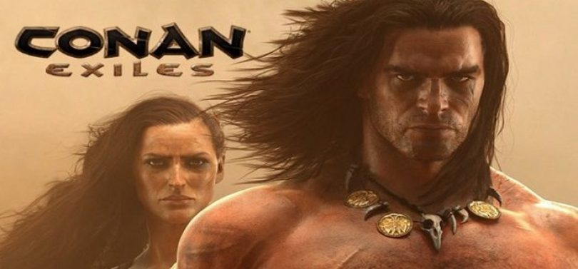 Conan Exiles Mac OS X
