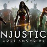 Injustice Gods Among Us Mac OS X