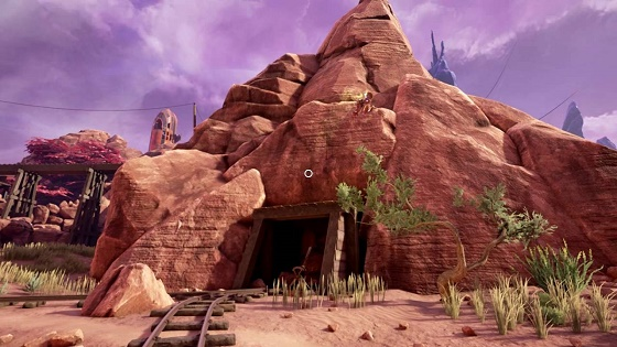 Obduction Mac OS X