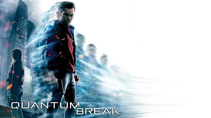 Quantum Break Mac OS X