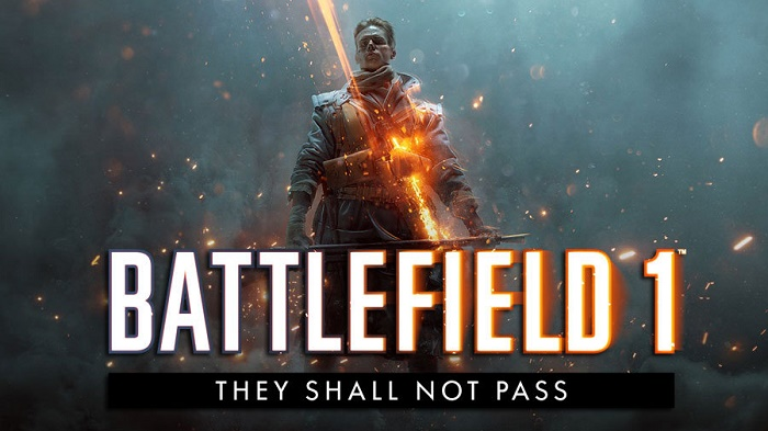 Battlefield 1 They Shall Not Pass Mac OS X