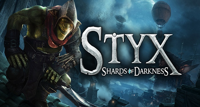 Styx Shards of Darkness Mac OS X New GAME FREE