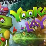 Yooka Layle Mac OS X