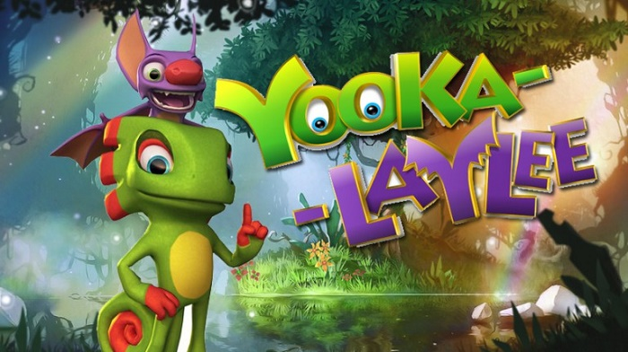 Yooka Laylee Mac OS X Download NOW 100% FREE